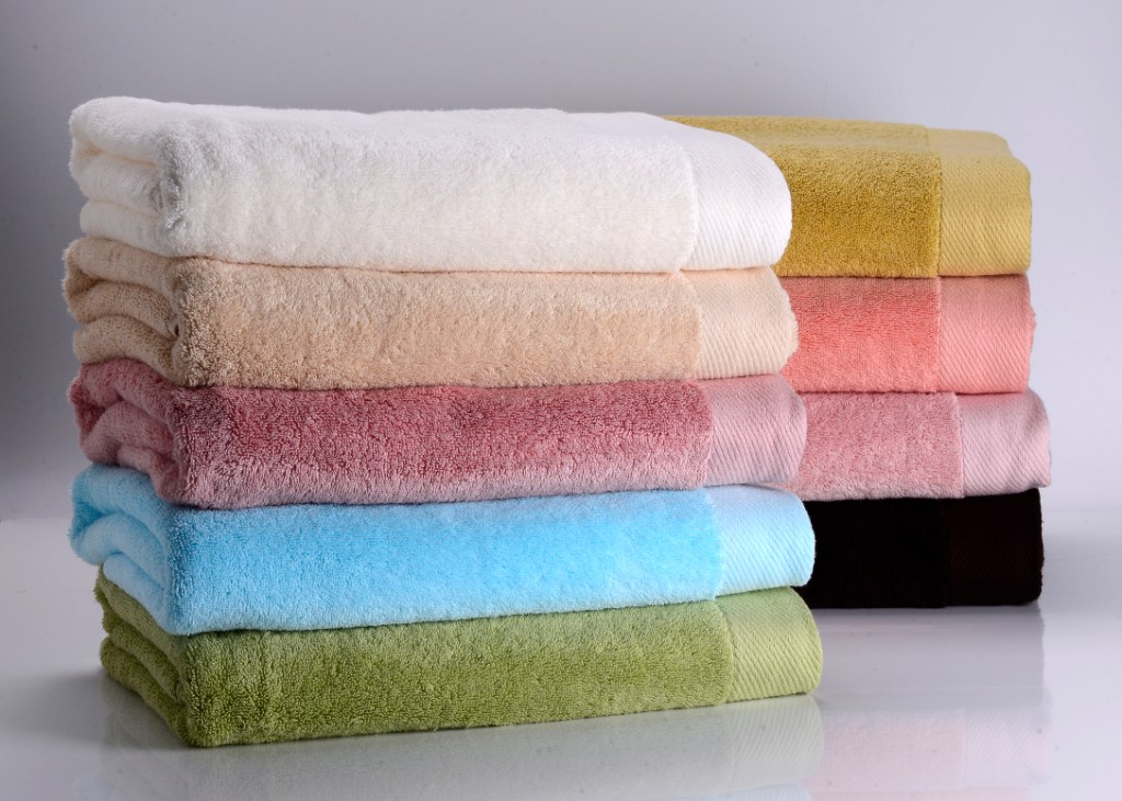 Махровый текстиль