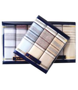 Подарочные наборы носовых платков