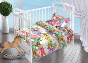 НОВИНКА! Детские наборы в кроватку