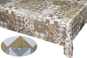 Ткань полиэстер с полиуретановым покрытием