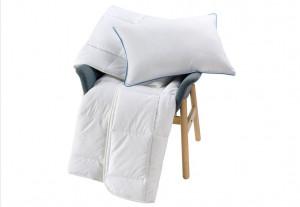 Новинка! Подушка и одеяло