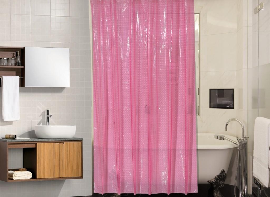 FG-1001C Штора для ванной