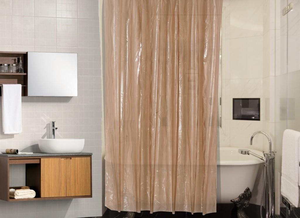 FG-1305H Штора для ванной