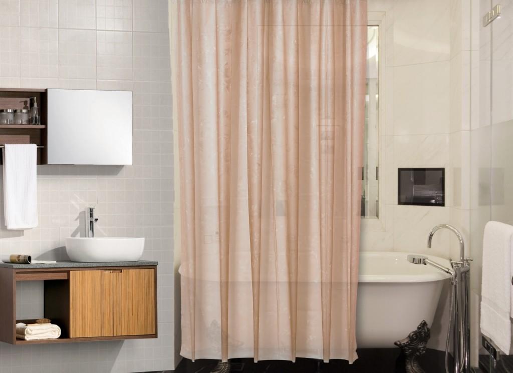 FG-1316H Штора для ванной