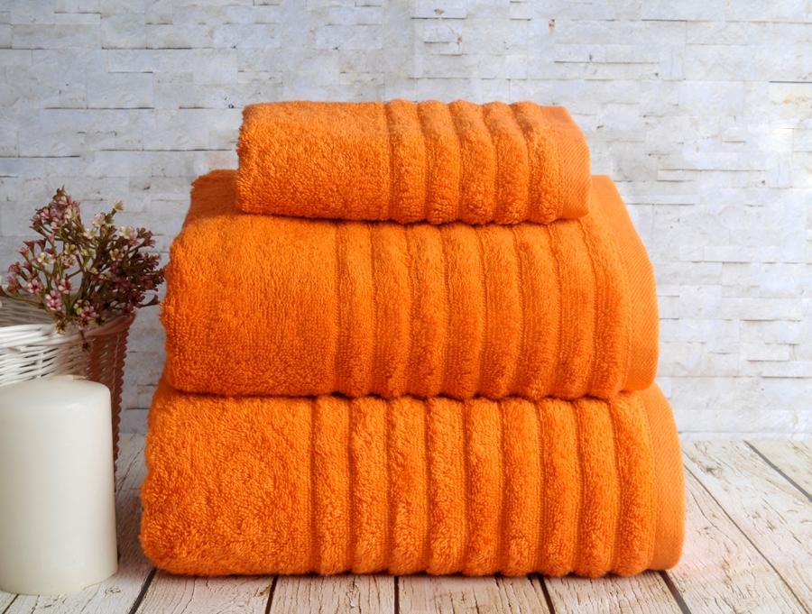 Wella Turuncu (оранжевый) Полотенце банное