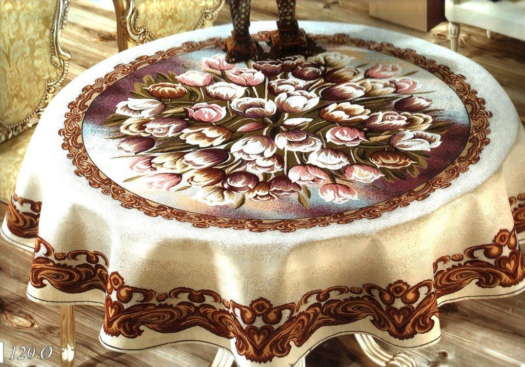 Скатерть для стола Гобелен ST-090