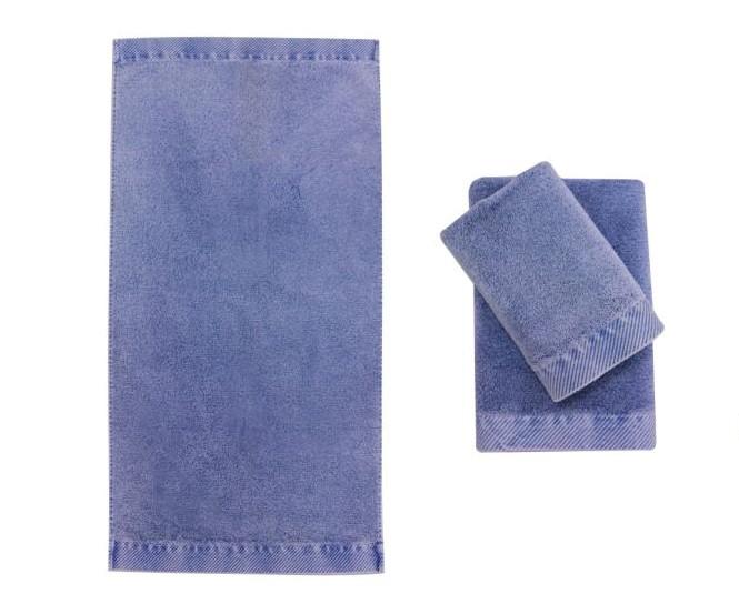Полотенце банное ORCHIDEA Blue (голубой)