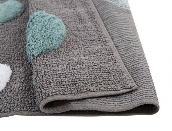FEEL Gri (серый) Коврик для ванной
