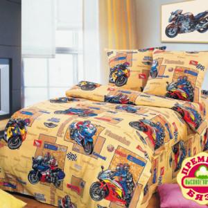КПБ детский 1,5 спальный ДБ-27