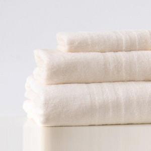 DREAMS Krem (кремовый) Полотенце банное