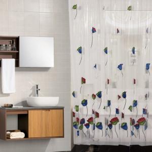 YM-4196A Штора для ванной