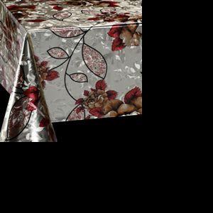 FY-14 (FY-4103B-8016F) Скатерть лазерная печать