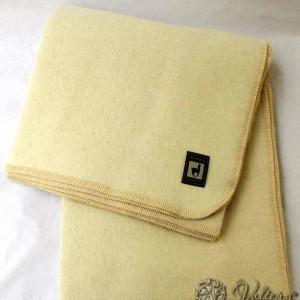 Одеяло INCALPACA (46% шерсть альпака, 39% шерсть мериноса,15% хлопок)  OA-2