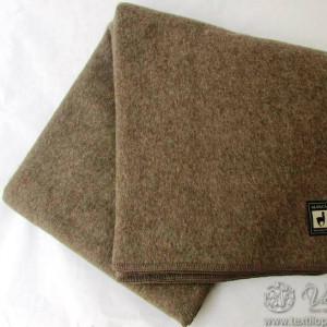 Одеяло INCALPACA (55% шерсть альпака, 45% шерсть мериноса)  OA-3