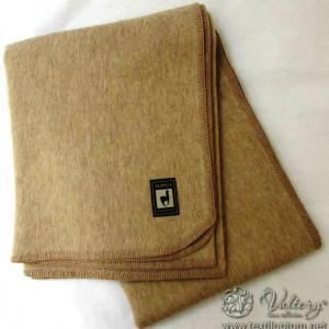 Одеяло INCALPACA (46% шерсть альпака, 39% шерсть мериноса,15% хлопок)  OA-4