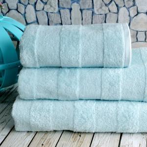 NOVA Aqua (св. голубой) полотенце банное