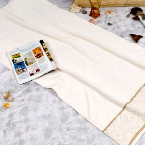 MOLLY Vanillia (ванильный) полотенце банное