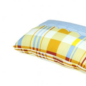 Подушка халлофайбер