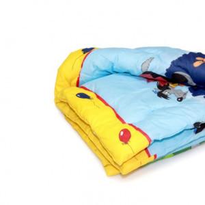 Одеяло детское овечья шерсь классическое