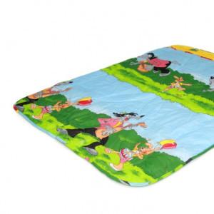 Одеяло детское овечья шерсь облегченное
