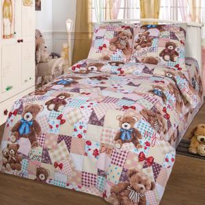 КПБ детский 1,5 спальный ДБ-46