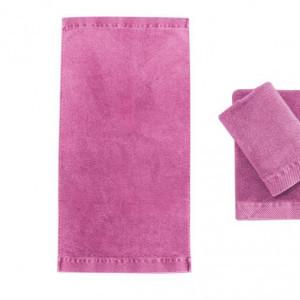 Полотенце банное VİOLA Pink (розовый)