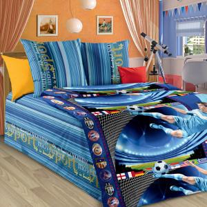 КПБ детский 1,5 спальный ДБ-58