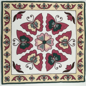 DP-68 декоративная наволочка с подушкой