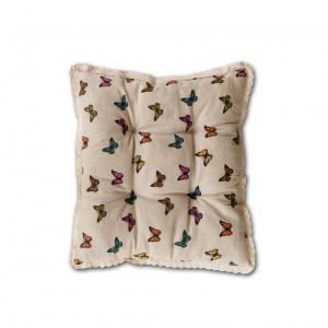 Подушка для стула Valtery (арт.2)