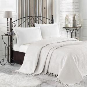 Покрывало NICE BED SPREAD цвет серый (GREY)