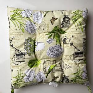 Подушка для стула Valtery (арт.5)